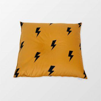 Fox & Moon - Lightning Bolt Floor Bean Bag