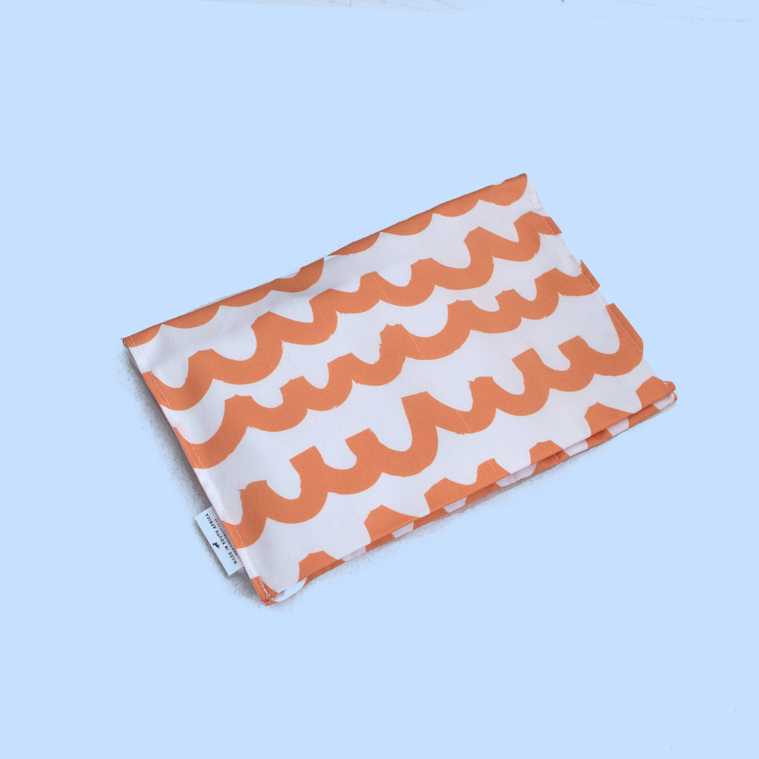 Waves Travel Nappy Wallet