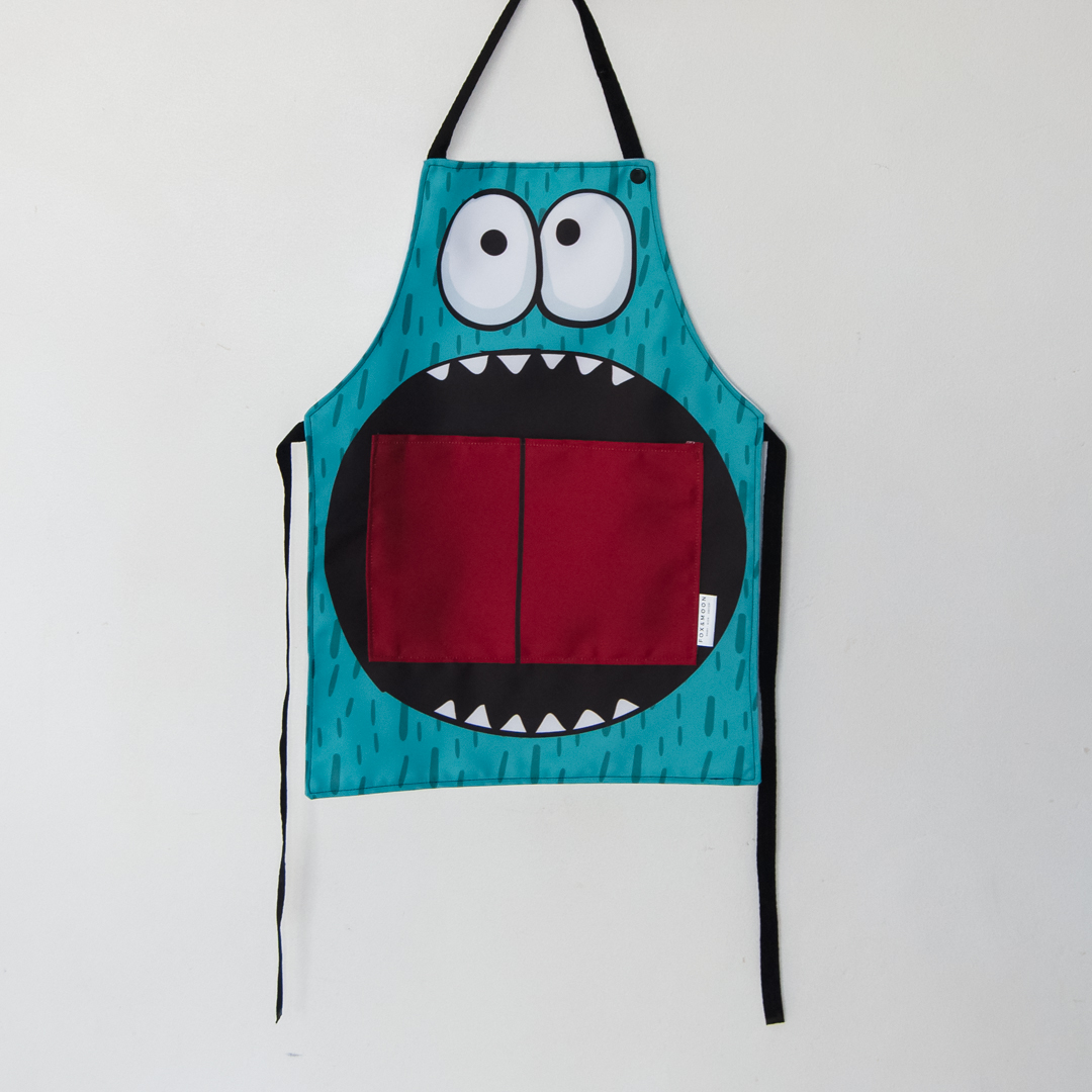Monster Apron - Small