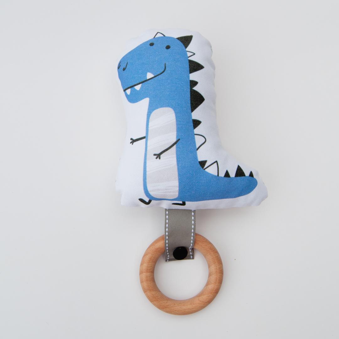 Dino Teether