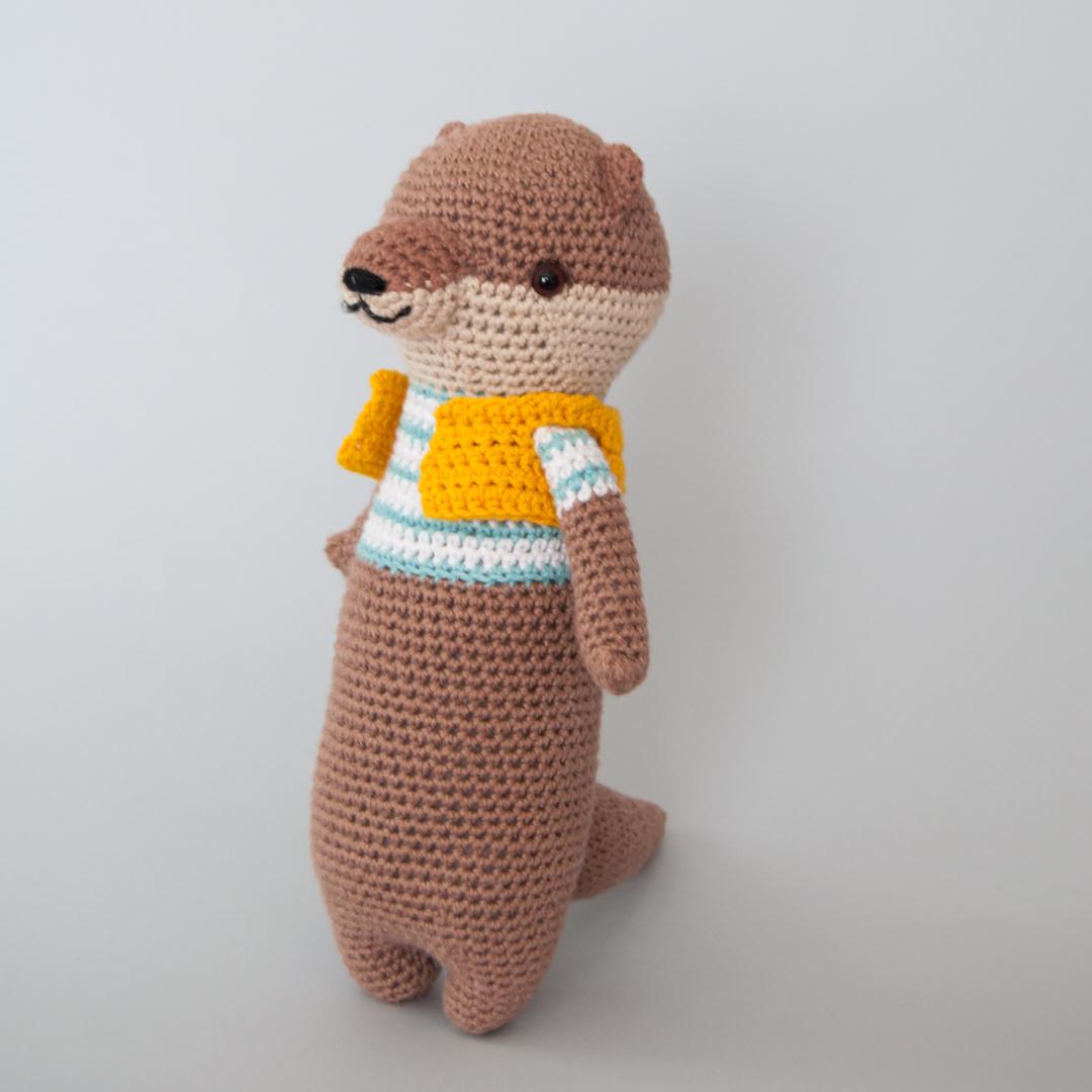 Olli the Otter